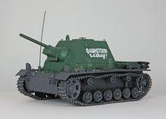 Sturmgeschütz SG-76 (A)