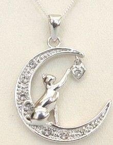 Zilver halsketting  € 45,00