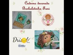 Borboletinha Fani- Profª Ludmila Rangel - YouTube