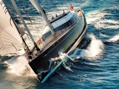 CharterSeas.com is here to help plan your dream vacation at sea with our fleet of crewed yacht.