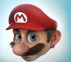 Mario - Mario Brothers