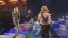 Def Leppard - Have You Ever Needed Someone So Bad (Sheffield, 1993)  Love this song!