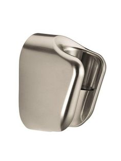 Hansgrohe 28321823 Porter E Hand Shower Holder, Brushed Nickel http://faucetlux.com/plumbing-and-fixtures/bath/Hansgrohe-28321823-Porter-E-Hand-Shower-Holder-Brushed-Nickel