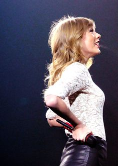 Flashback to the RED tour! Hope the 1989 era is even better!