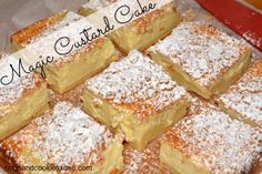 You searched for magic custard cake - Hugs and Cookies XOXO