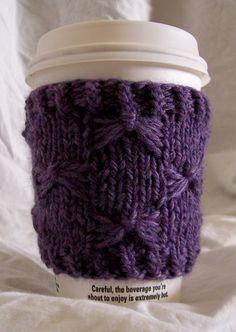 Butterfly Cuddler PDF Knitting Pattern