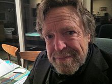 John Perry Barlow -Mill Valley, California, USA -at John Perry Barlow, Electronic Frontier Foundation, Freedom Fighters, Equal Rights, Grateful Dead, Kennedy Jr, Wyoming, Lyrics