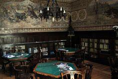 Jorge Colaço | Lisboa | Casa do Alentejo | 1918-1919  #Azulejo #Lisboa #JorgeColaço