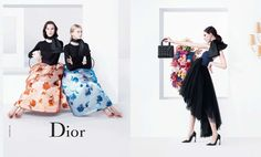 Dior SS13 by Willy Vanderperre