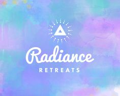 Professional, Customisable Logo Design, Boho, Yoga, Mandala, Inspiring, Retreat, Spiritual, Holistic, Coach, Premade, Triangle