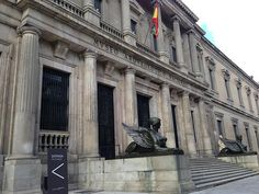 Museo Arqueológico Nacional, #MAN. #Madrid