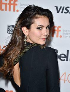 Nina Dobrev at TIFF
