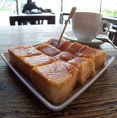 Kaya (Coconut jam) recipe