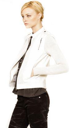 RVCA Womens : Jackets / Sweaters - Get Down Jacket