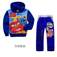 2016 casual boys clothing sets winter long sleeves Car children clothing sets boys coton zipper hoodies+pants 2pcs set tracksuit #clothing,#shoes,#jewelry,#women,#men,#hats,#watches,#belts,#fashion,#style