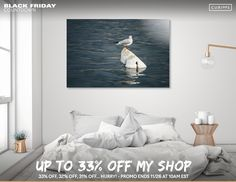 Discover «Floated», Numbered Edition Aluminum Print by Katayoon Ahmadi - From $59 - Curioos This #promo is ending soon! Don't lost the chance to buy this #lovely #artprint to make your #bedroom wall even more #beautiful! #sale #discount #deals #bestdeals #giftideas #buygifts #art #wallart #Christmas #Thanksgiving #holidays #holidayshopping #gifts #blackfriday #cybermonday