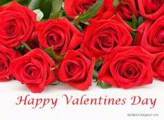 The origin of Valentine's Day. A origem do Dia dos namorados nos E.U.A. ( in English and Portuguese /em inglês e português)
