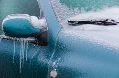 Homemade Ice Melt to Save You This Winter