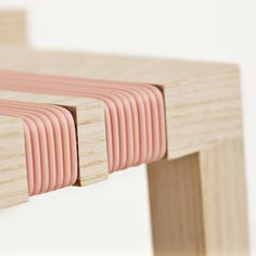 Wall Stools By Ditte Hammerstrøm