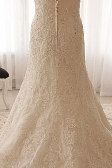 Vendo vestido de noiva importado dos EUA