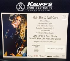 Running a Summer special? Need Mailers? Call (561) 775-FAST #KauffsPrinting #Flyer #Mailer #Business #SummerSpecial #SummerDeals #Print #Marketing #ImageisEverything #MakeYourCompanyKnown