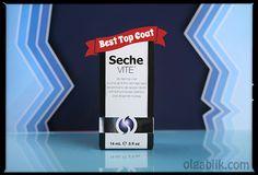 Сушка для ногтей Seche Vite dry fast top coat одна из самых популярных сушек в мире. Но прежде чем, начать ей пользоваться вы должны знать о ней несколько секретов.
