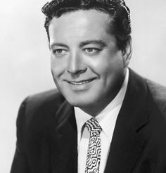 Jackie Gleason (February 26, 1916 - June 24, 1987). Dies from colon cancer at 71