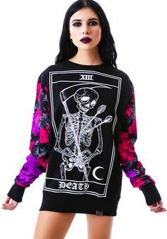 http://www.dollskill.com/death-50-50-sweatshirt.html