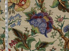 Greeff Indienne fabric
