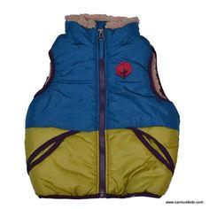 Vest for Boys грейка Kids Fashion Online Shoping  / CarnavalKids / Bulgaria