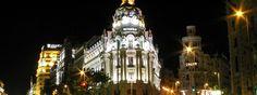 Madrid Spain   Bookinginspain.com your best choice.