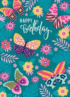 Happy Birthday Greetings Friends, Birthday Wishes Cards, Happy Birthday Images, Birthday Messages, Birthday Pictures, Birthday Greeting Cards, Happy B Day, Man Birthday, Special Holidays