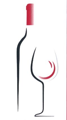 Wine & Art Walk ~ Ottawa Illinois - Pick Us! Simple Canvas Paintings, Canvas Art, Watercolor Pencils, Watercolor Art, Hirsch Tattoos, Wine Poster, Wine Logo, Wine Design, Wine Art