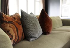Take a look at some of the beautiful homes we have helped create. Includes new-builds, renovations and complete interior styling projects throughout NZ. New Builds, Renovations, Interior Styling, Pillows, Beautiful Homes, Interior Design, Throw Pillows