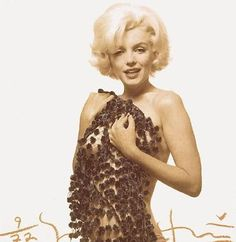 """""""I think that sexuality is only attractive when it's natural and spontaneous."""" ~Marilyn Monroe"""