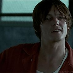 Discover & share this Norman Reedus GIF with everyone you know. GIPHY is how you search, share, discover, and create GIFs. The Walking Dead, Daryl Dixon Walking Dead, Hot Actors, Actors & Actresses, Dark Harbor, Saints Memes, Beth Greene, Celebs, Celebrities