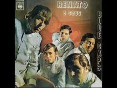 Renato e seus Blue Caps - Pra Você Não Sou Ninguém