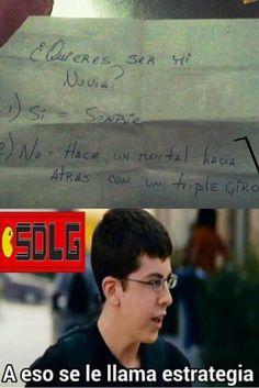 ≻───── ⋆✩⋆ ─────≺ Por que usted lo pidió, porque usted lo voto, por q… #detodo De Todo #amreading #books #wattpad Top Memes, Best Memes, Mexican Memes, Funny Times, Spanish Memes, Avengers Memes, Funny Posts, I Laughed, Haha