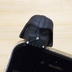 Hey, I found this really awesome Etsy listing at http://www.etsy.com/es/listing/121805186/cool-3d-star-wars-darth-vader-dust-plug