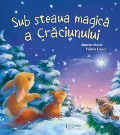 Sub steaua magică a Crăciunului