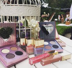 Really wanna try out some of the products from Tanya Burr Cosmetics