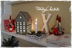Maileg christmas walter co light house