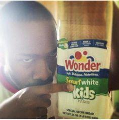 Racist Bread is racist.