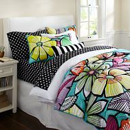 LOVE the bold, colorful Martina Quilt!