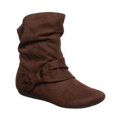 I love the REPORT Footwear Fannie Bootie from LittleBlackBag