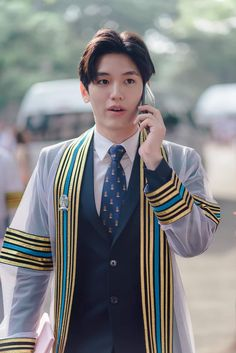 Dream Boy, Thai Drama, Graduation Photos, Creative Portraits, Cute Boys, Actors & Actresses, Husband, Photoshoot, News
