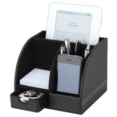 Executive Desk Box with Memo Pad | Corporate Gifts - http://www.ignitionmarketing.co.za/corporate-gifts