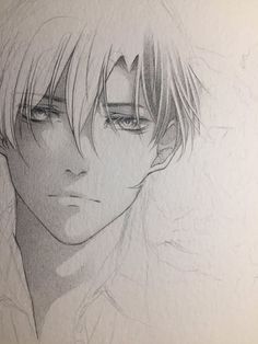 Anime Drawings Sketches, Anime Sketch, Realistic Drawings, Amazing Drawings, Cute Drawings, Pencil Drawings, Boy Drawing, Manga Drawing Tutorials, Art Tutorials