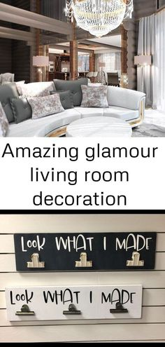 Amazing glamour living room decoration Amazing glamour living room decoration Amy Jackson Decor Get decorating and design ideas from photos of Glamour Living Room nbsp hellip Living Room luxury Luxury Living Room, Living Room Decor Apartment, Living Room Bedroom, Small Apartment Living, Glamour Living Room, Living Room Interior, Small Apartment Living Room, House Interior, Room Decor