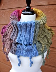 This is the ad-free pdf version of the free pattern found on my website at http://nanascraftyhome.com/category/crochet-patterns/.